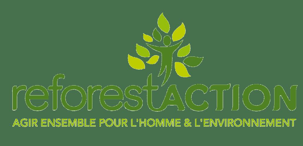 Logo Reforestaction