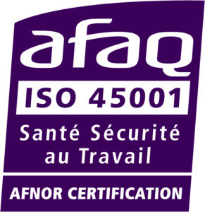 ISO 45001 Santé Sécurité au Travail