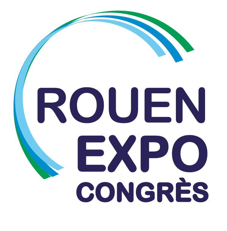 Parc Expo Rouen client d'Atlas Sécurité