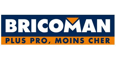 Bricoman client d'Atlas Sécurité